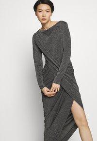 Vivienne Westwood Anglomania - VIAN DRESS - Suknia balowa - rainbow - 4