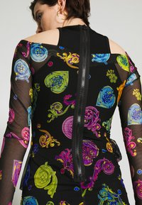 Versace Jeans Couture - Shift dress - multi colour