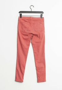 rag & bone - Relaxed fit jeans - pink - 1