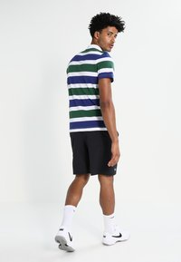 Lacoste Sport - Sports shorts - noir - 2