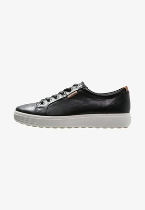 SOFT 7 - Sneaker low - black
