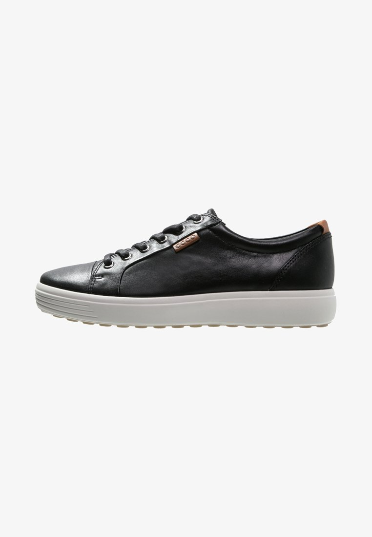 ECCO - SOFT 7 - Sneaker low - black