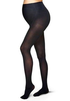 SCHWANGERSCHAFTS-STRUMPFHOSE 60 DENIER - Tights - black