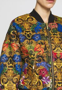 Versace Jeans Couture - LADY JACKET - Bomber Jacket - multi-coloured - 5