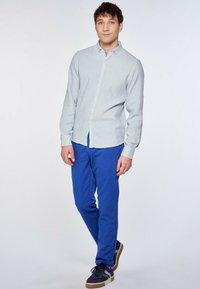 MDB IMPECCABLE - Shirt - light blue - 1