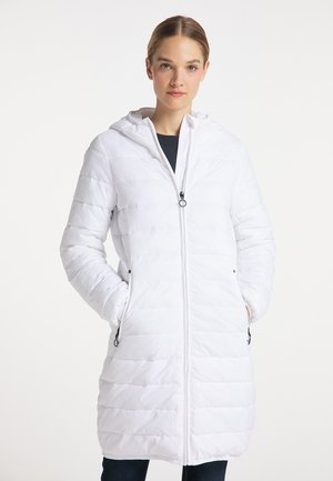 Abrigo de invierno - weiss