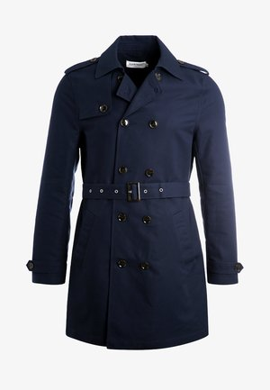 Trenchcoat - dark blue