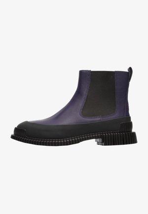 PIX - Classic ankle boots - black/purple