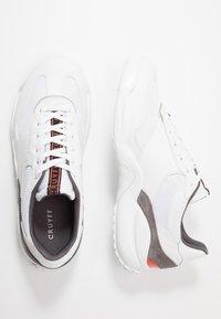 Cruyff - LIGA - Trainers - white - 1
