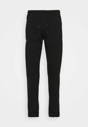IREK - Pantalones deportivos - caviar