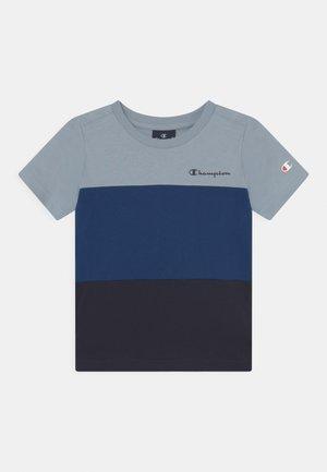 AMERICAN CLASSICS CREWNECK UNISEX - Triko spotiskem - dark blue