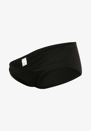 BASIC - Slip - schwarz