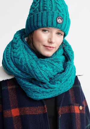 Snood - teal