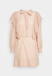 See by Chloé - Day dress - cloudy rose - 3