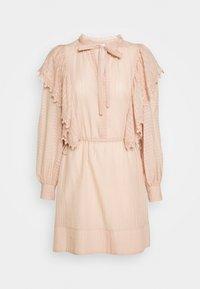 See by Chloé - Denní šaty - cloudy rose - 3