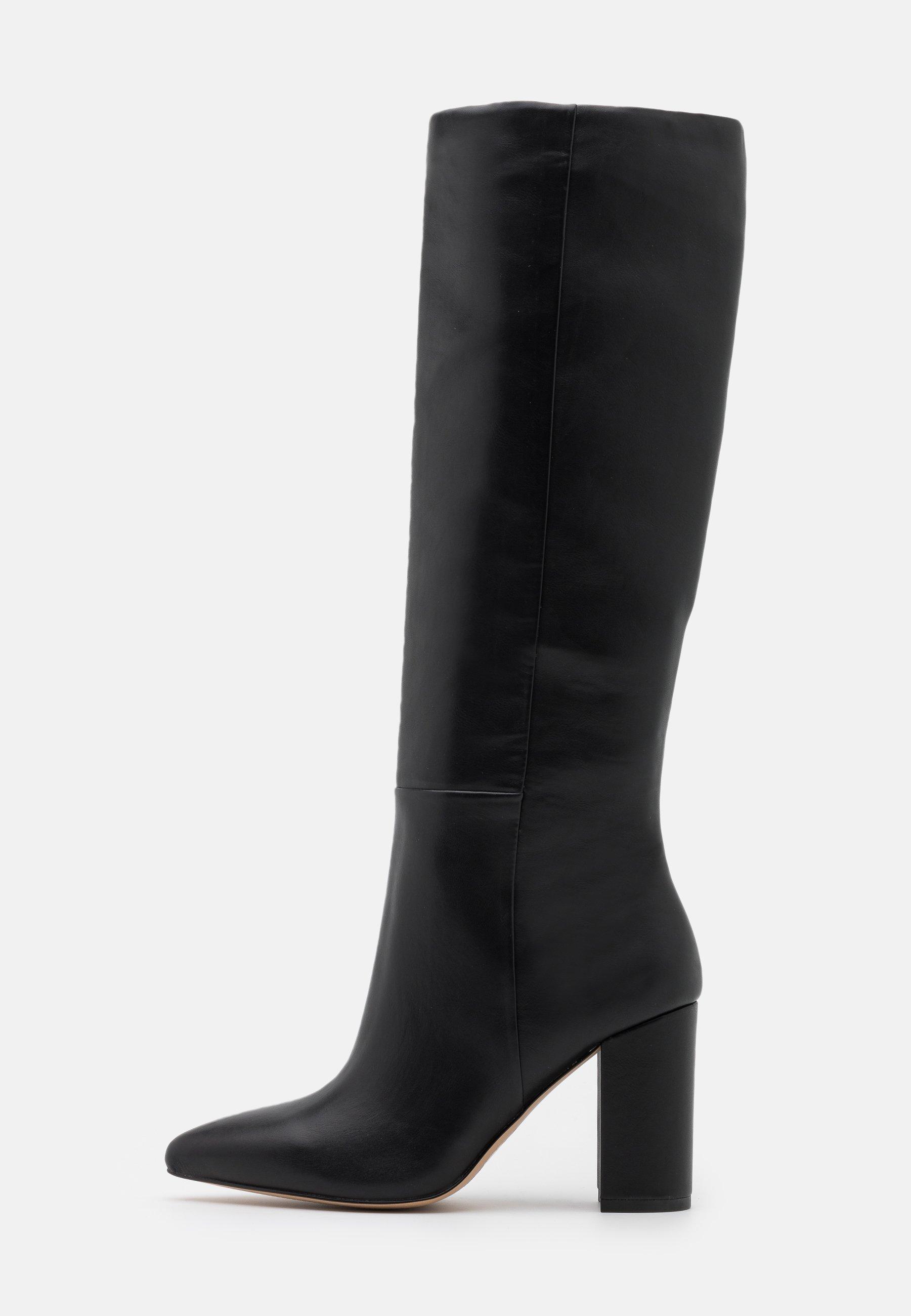 Kjøp Monki Høye støvletter til dame på nett | FASHIOLA.no