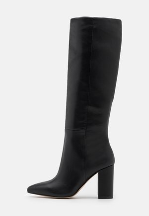 KINKUNA - High heeled boots - black