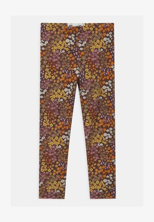 HUGGIE - Leggings - Trousers - multi-coloured