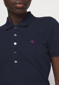 Lauren Ralph Lauren - ATHLEISURE  - Polo shirt - french navy - 5