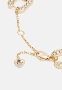 ALDO - WICAUWEN - Autres accessoires - gold-coloured/clear - 1