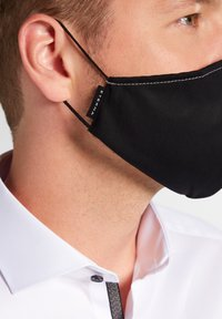 Eterna - 5 PACK - Community mask - schwarz - 1