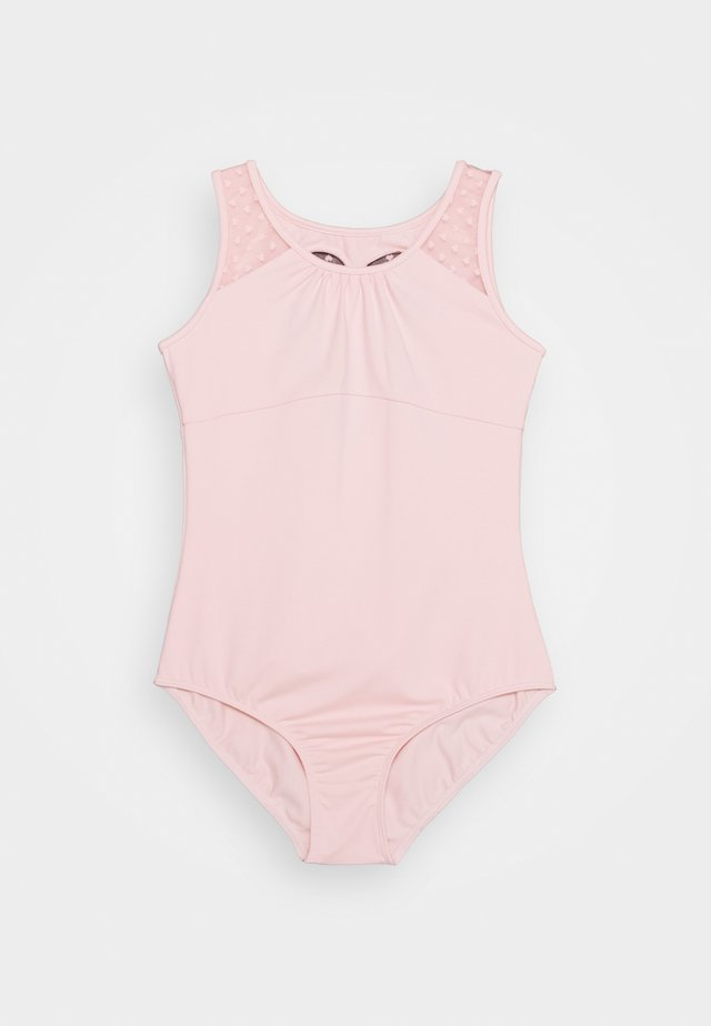 BALLET TANK LEOTARD MIAME - Trainingspak - candy pink