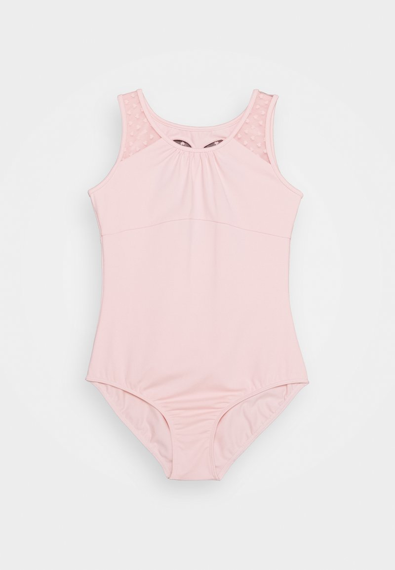 Bloch - BALLET TANK LEOTARD MIAME - Tracksuit - candy pink