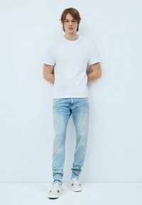 Pepe Jeans - STANLEY - Relaxed fit jeans - denim - 1