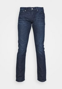 SLIM - Jeans slim fit - denim dark