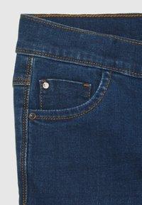 Name it - NKFPOLLY PANT NOOS - Slim fit jeans - medium blue denim - 2