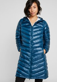 YETI - PEARTH - Down coat - arctic night - 0