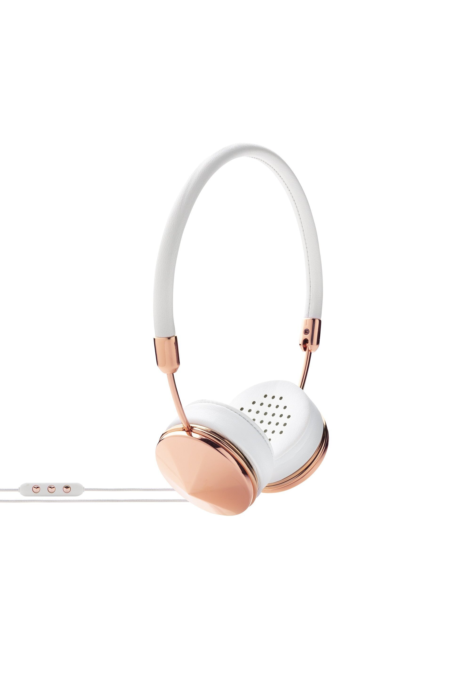 Homme LAYLA RG BATTERED METAL BUNDLE - WIRED - Casque