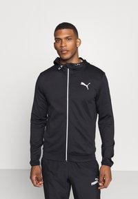 Puma - RTGFZ - Zip-up hoodie - black - 0