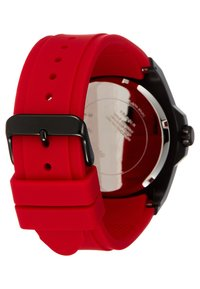 Guess - SPORT - Orologio - red/black - 2