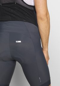 Giro - CHRONO SPORT BIB SHORT - Leggings - gunmetal - 3
