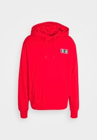 Element - STAR WARS X ELEMENT MANDO HOODIE - Hoodie - fire red - 0