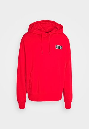 STAR WARS X ELEMENT MANDO HOODIE - Hoodie - fire red