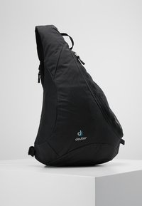 Deuter - TOMMY  - Across body bag - black - 0
