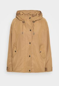 ONLY - ONLELLA - Light jacket - toasted coconut - 4