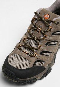 Merrell - MOAB 2 VENT - Hikingsko - pecan - 5