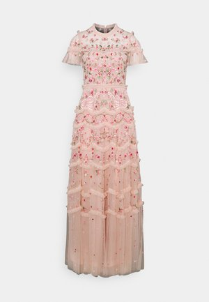 ELSIE RIBBON GOWN - Occasion wear - pink encore
