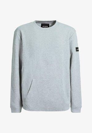 Sweatshirt - mehrfarbig grau