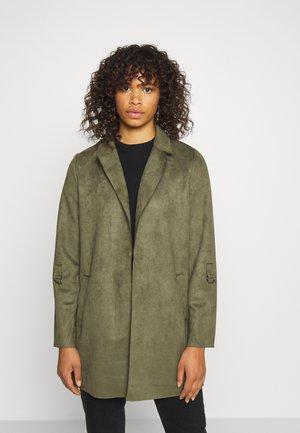 ONLJOLINE  - Krátký kabát - kalamata