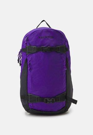 DAY HIKER UNISEX - Tourenrucksack - prism violet