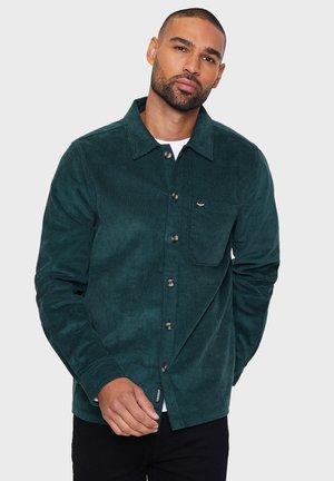 Overhemd - khaki