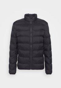 BALTO - Zimní bunda - black