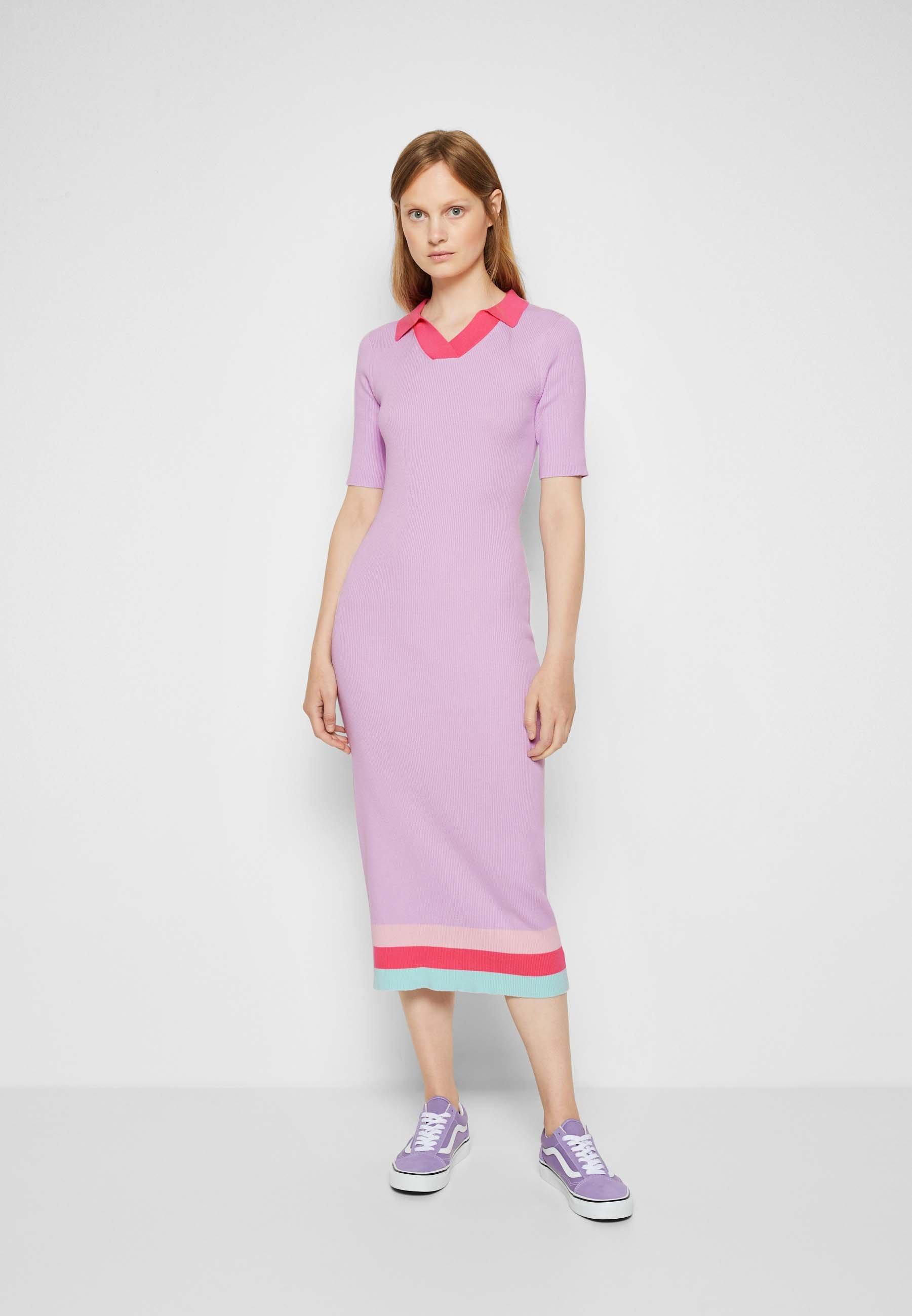 Femme GIA - Robe pull
