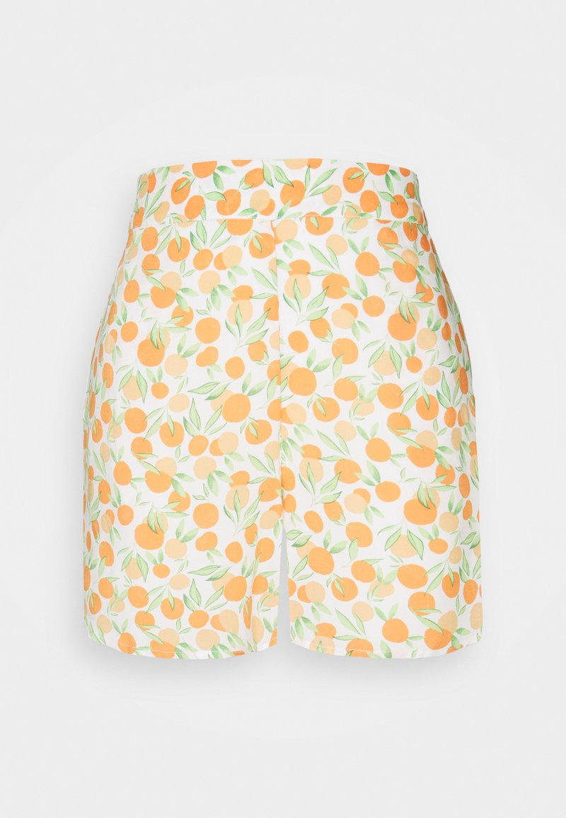 PIECES Tall - PCNYA - Shorts - buttercream