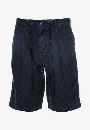 SYMON - Shorts - blue