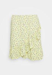 Envii - LIZARD SKIRT  - Mini skirt - multi coloured - 0